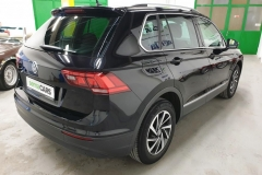 Volkswagen Tiguan, 2.0 TSI 132 kW 4x4 DSG Sound zadek