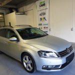 Volkswagen Passat 2.0 TDI 103 kW DSG, NAVI,XENON