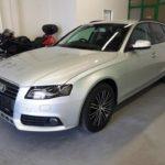 Audi A4 2.0 TDI 105 kW Aut. MMI, NAVI