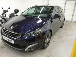 Peugeot 308 SW 2.0 HDI 110 kW Allure