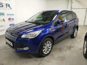 Ford Kuga 2.0 TDCI 110 kW Titanium **AKCE**