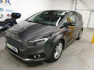 Ford S-MAX 2.0 TDCI 132 kW Titanium