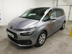 Citroën Grand C4 Picasso 1.6 HDI 88 kW Business 7míst
