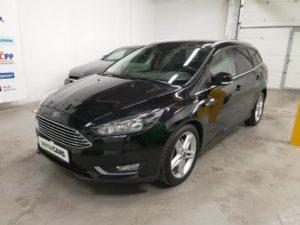 Ford Focus 1.5 EcoBoost 134 kW Titanium