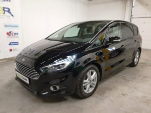 Ford S-MAX 2.0 TDCI 132 kW Business