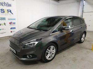 Ford S-MAX 2.0 TDCI 132 kW Titanium SYNC3