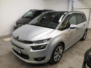 Citroën Grand C4 Picasso 2.0 HDI 110 kW Exclusive