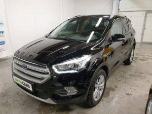 Ford Kuga 1.5 EB 110 kW Cool&Connect