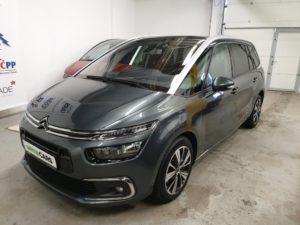 Citroën Grand C4 Picasso 2.0 HDI 110 kW Shine 7 míst