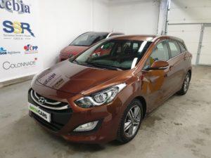 Hyundai i30 1.6 GDI 99 kW