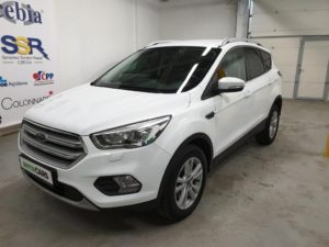 Ford Kuga 2.0 TDCi 110 kW Cool&Connect