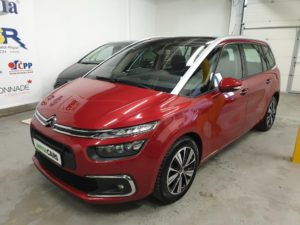 Citroën Grand C4 Picasso 2.0 HDI 110 kW Feel
