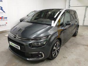 Citroën Grand C4 Picasso, 2.0 HDI 110 kW Aut Shine