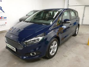 Ford S-MAX 2.0 TDCI 110 kW Business SYNC3