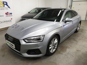 Audi A5 3.0 TDI 200 kW Quattro