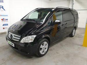 Mercedes-Benz Viano 3.0 CDI V6 165 kW Trend 8 míst