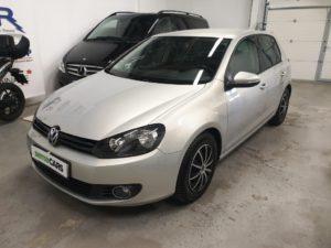 Volkswagen Golf 1.2 TSI 63 kW Trendline